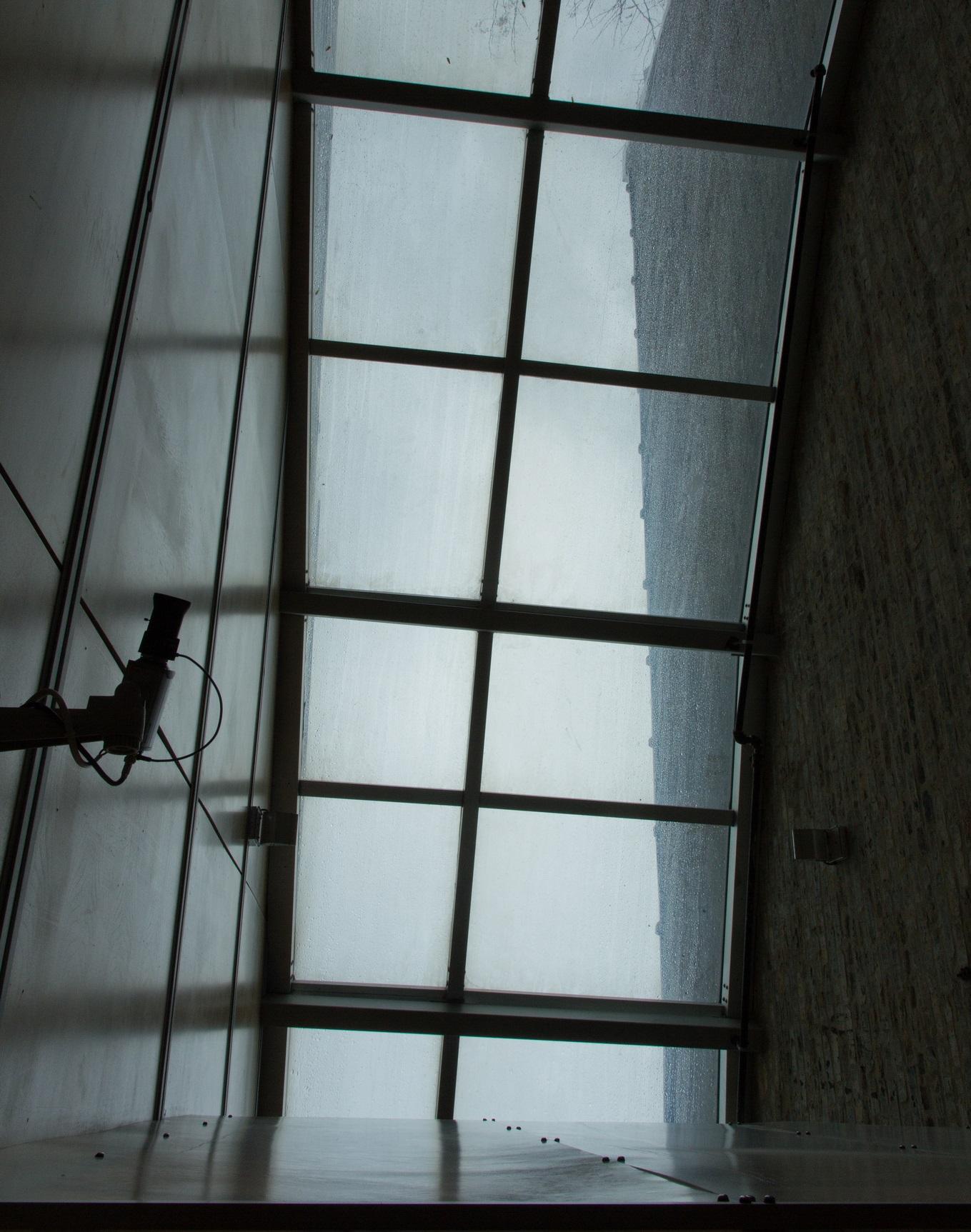Bezpečnost plastových oken